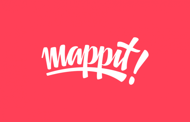 Mappit, The Living Map!